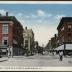 St. Paul Street and City Hall Park, Burlington, Vt.