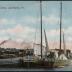 Lighthouse and Breakwater, Burlington, VT.